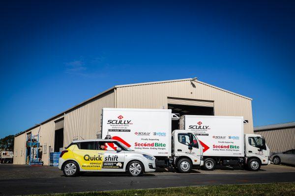 Quickshift Car & Trucks