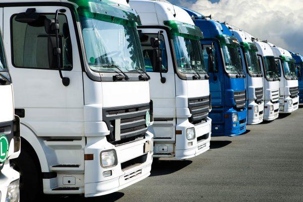 Truck Fleet Relocation